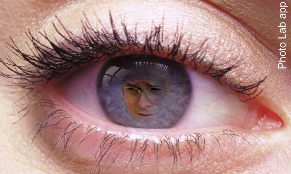 Как сделать так чтобы зрение улучшилось