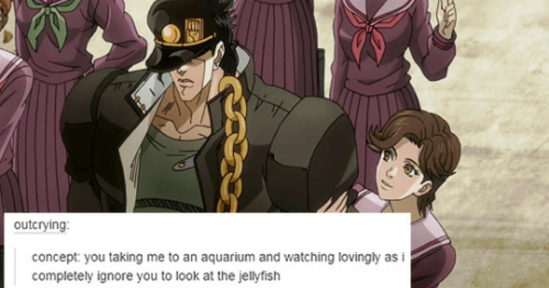 Funny Memes On Tumblr : Jojo: tumblr bios