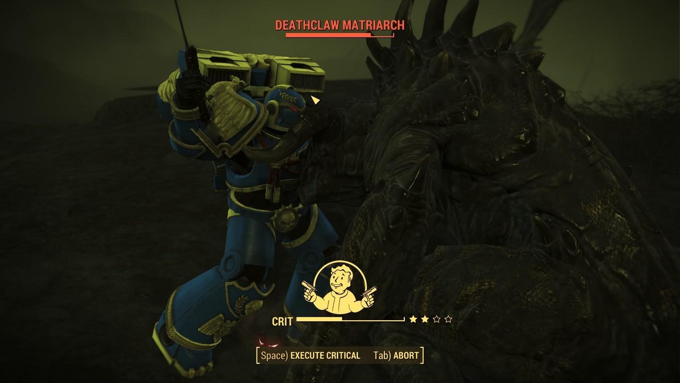 Fallout 4 tf2 mod