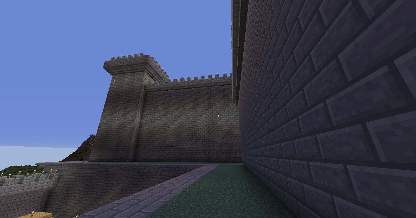 Minecraft Gf Kingdom Part 3