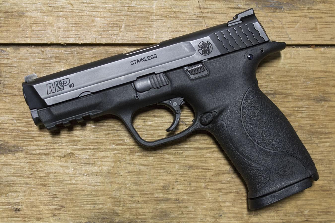 Smith & Wesson M&P 40