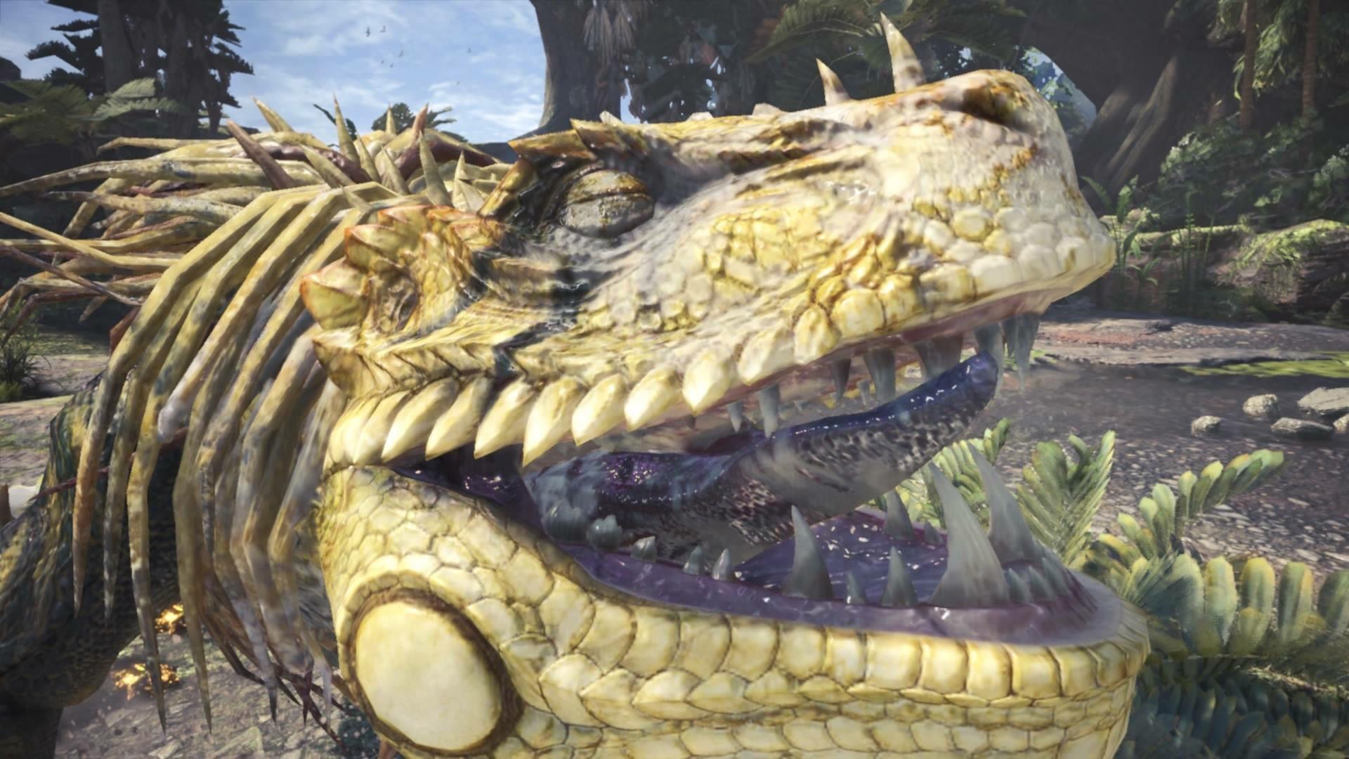Monster Hunter World News: 10 Jan - Appreciation Fest!!!