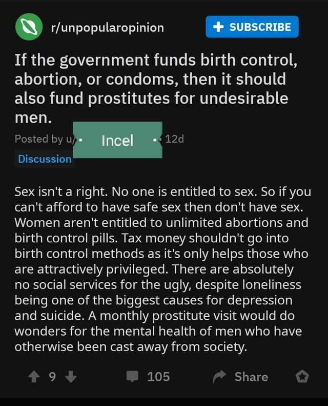 admin posts on reddit