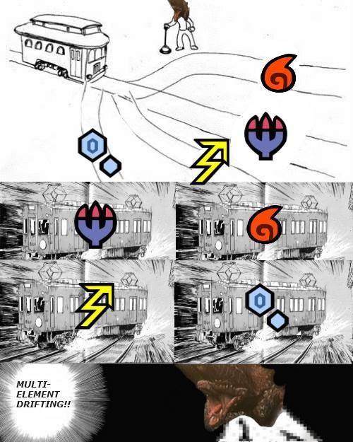 Alatreon Or Bust Monster Hunter World