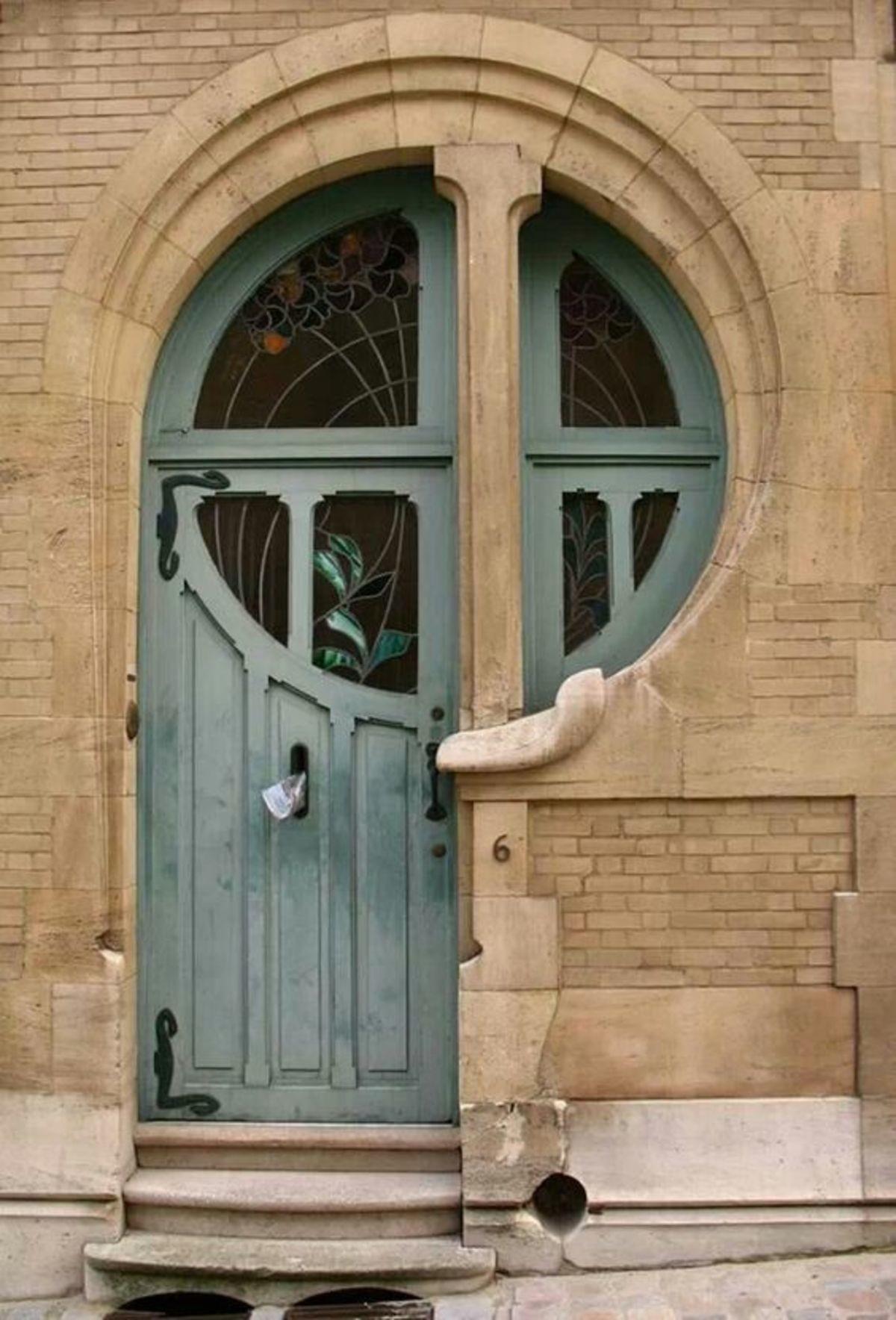 & Awesome doors pezcame.com