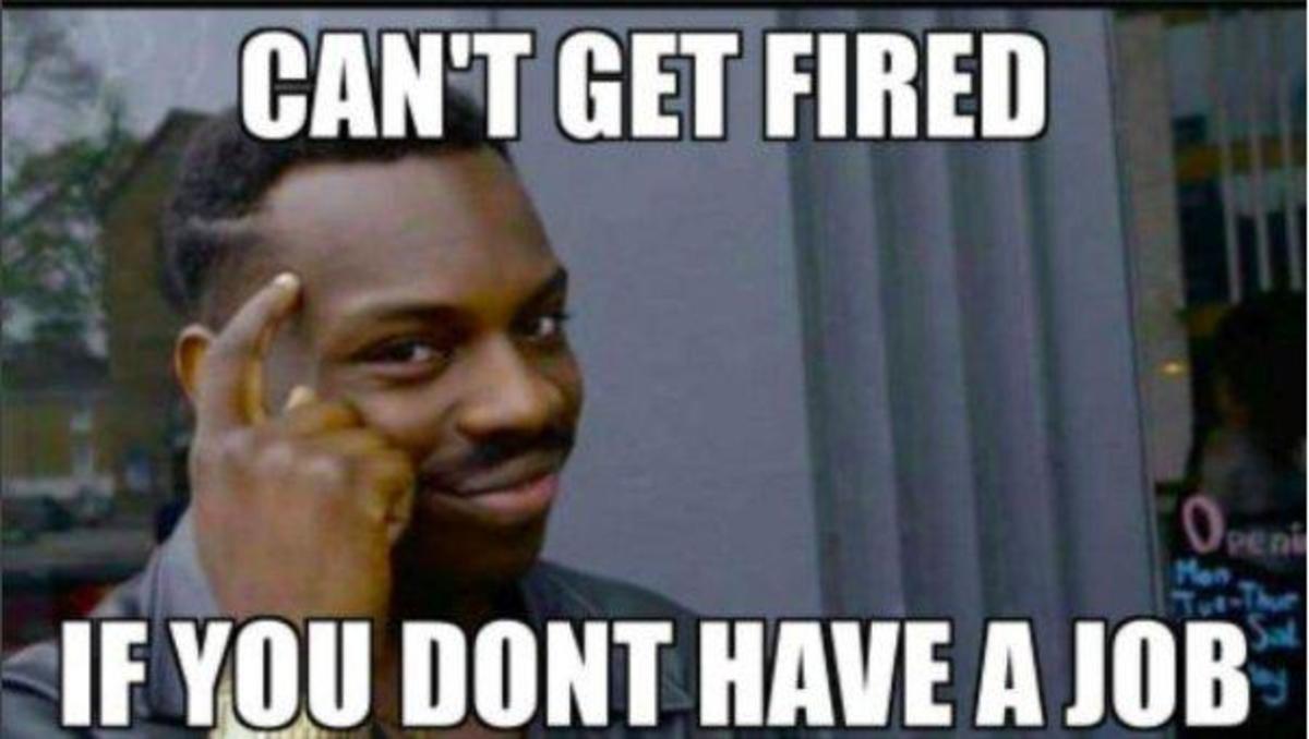 Bad Memes