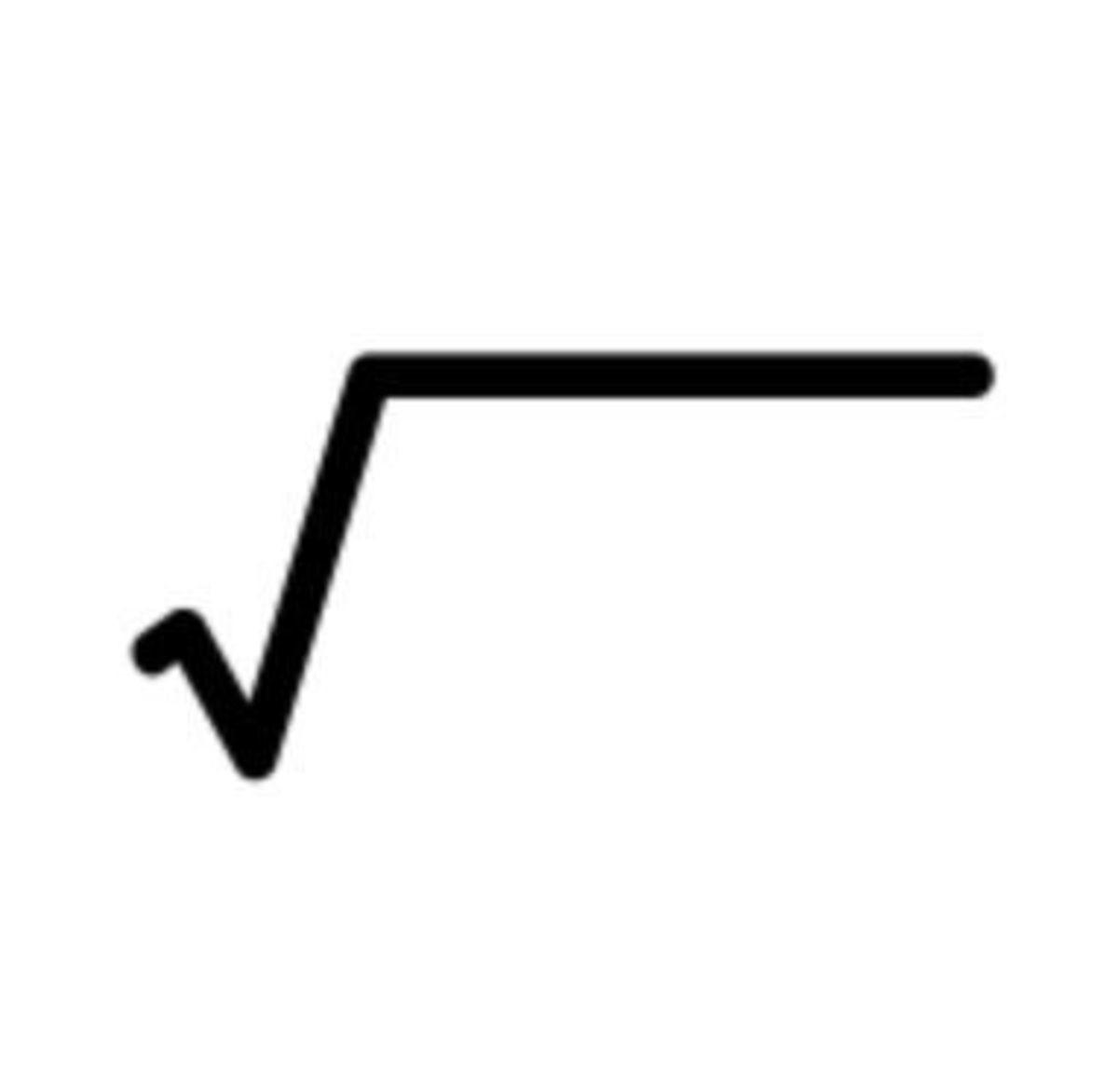 Ban Assualt Math Symbols