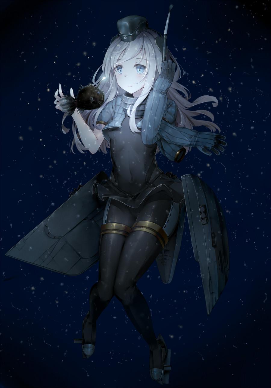 Best Submarine Girl Comp 2. http://danbooru.donmai.us/posts/2623183 http://danbooru.donmai.us/posts/2437730 http://danbooru.donmai.us/posts/2359290 http://danbo