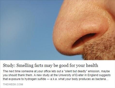 Better start smelling ass FJ