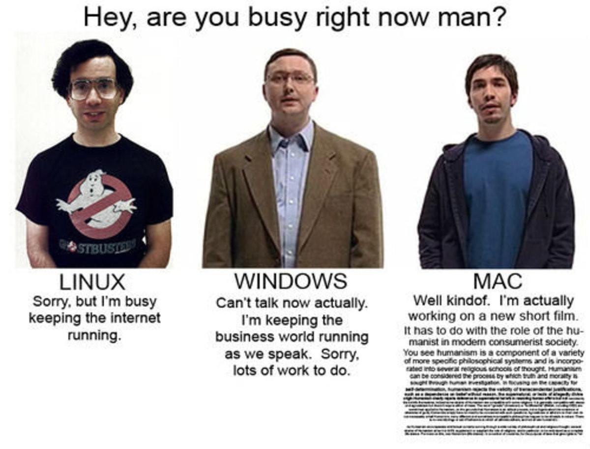 Mac pc for linux virtualbox