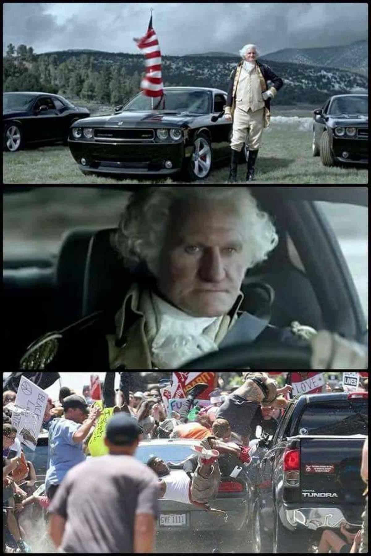 Car Crash Memes