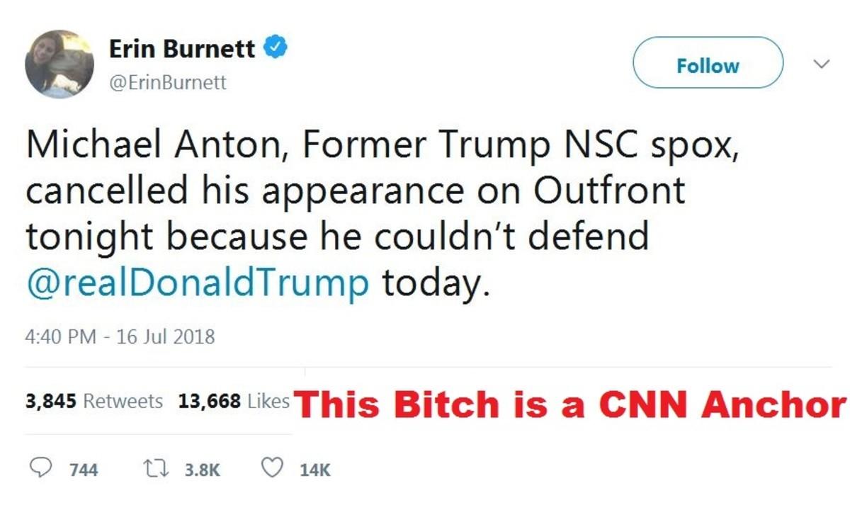 CNN IS SUCH FAKE NEWS