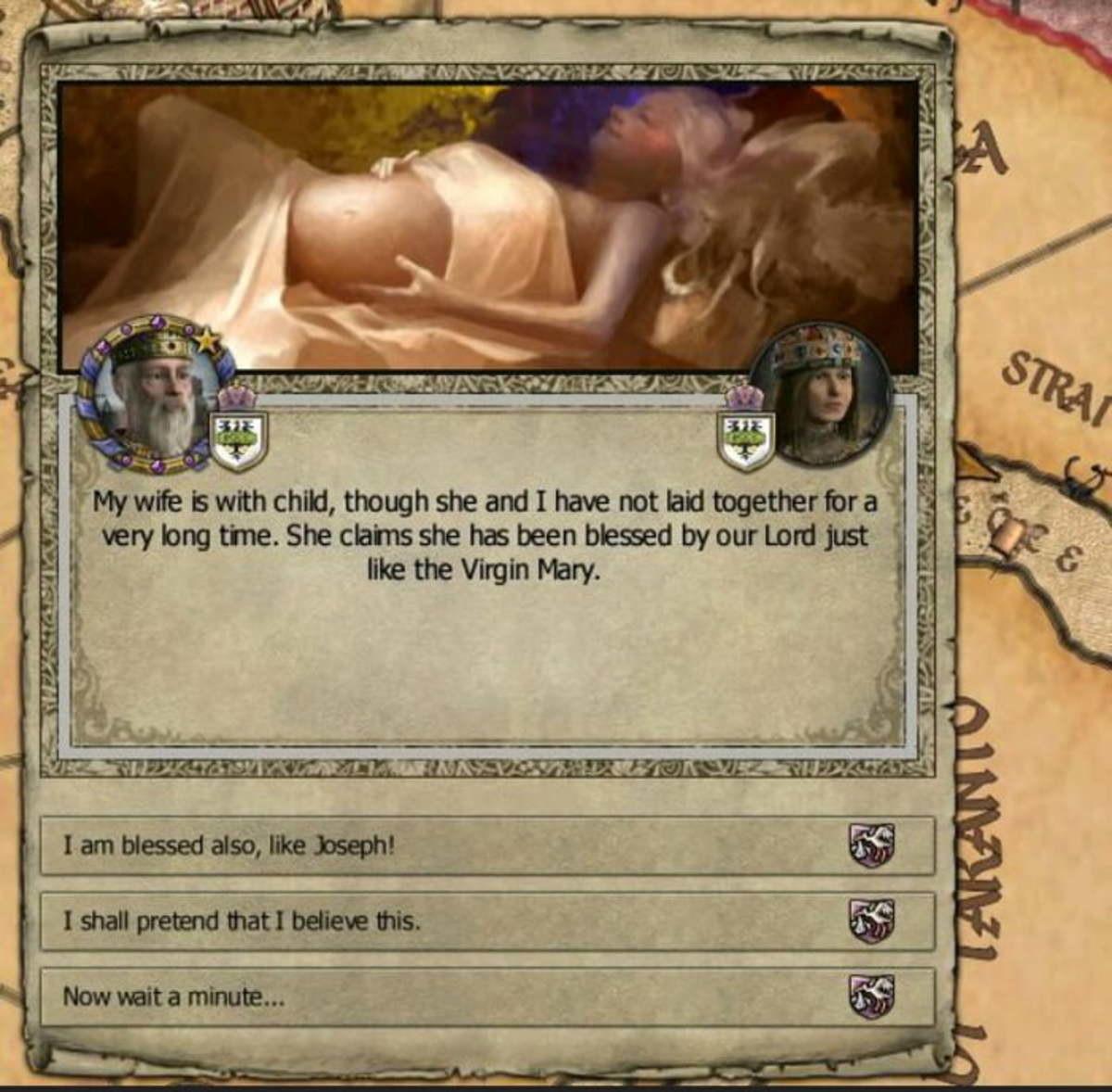 Crusader Kings 2 Dump 15