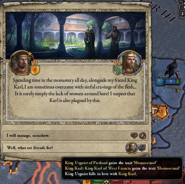 Crusader Kings 2 Dump 4