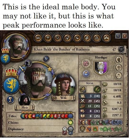 Crusader Kings 2 Dump 5