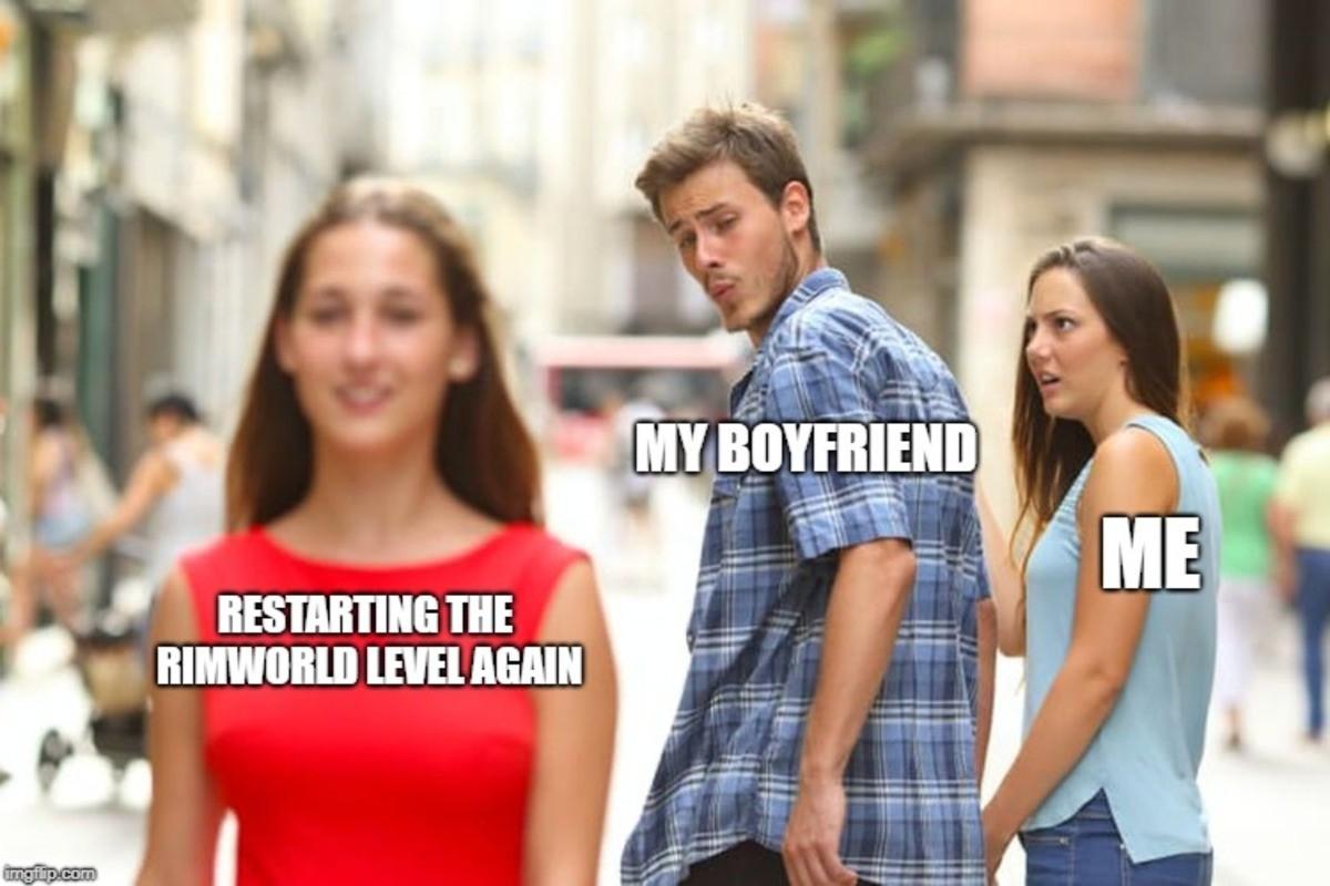 Wie zum Dating-Profil