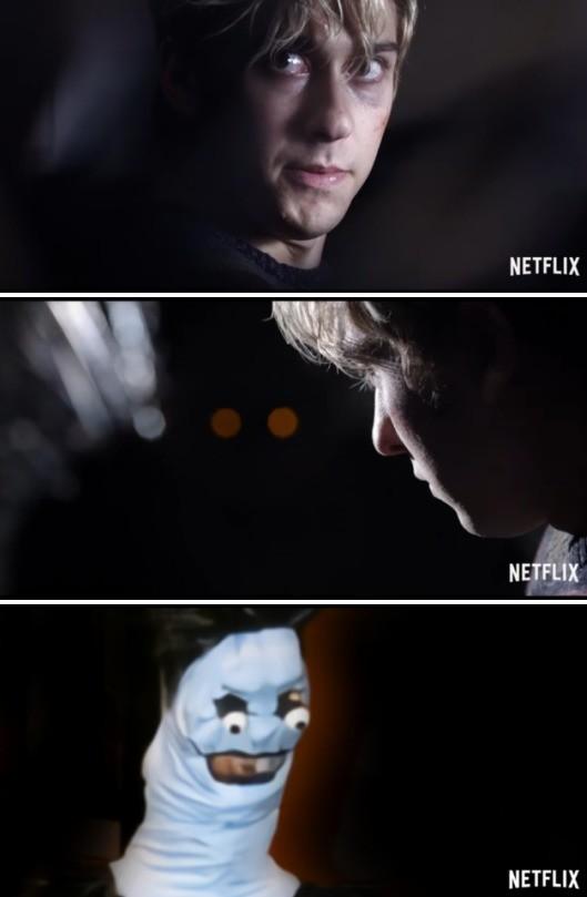 Netflix Death Note Meme