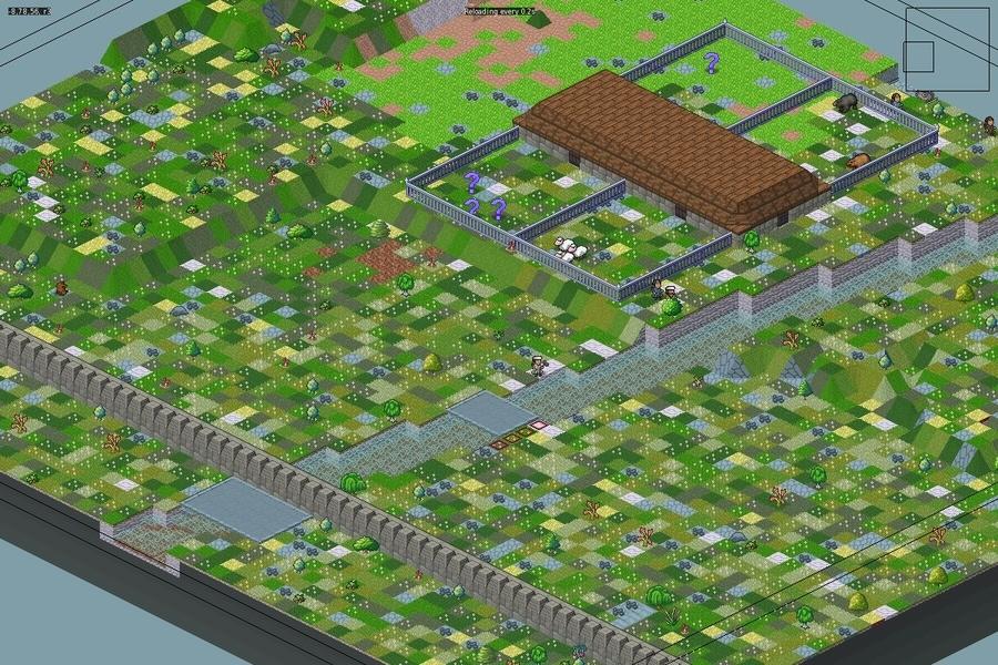 dwarf fortress 3d download