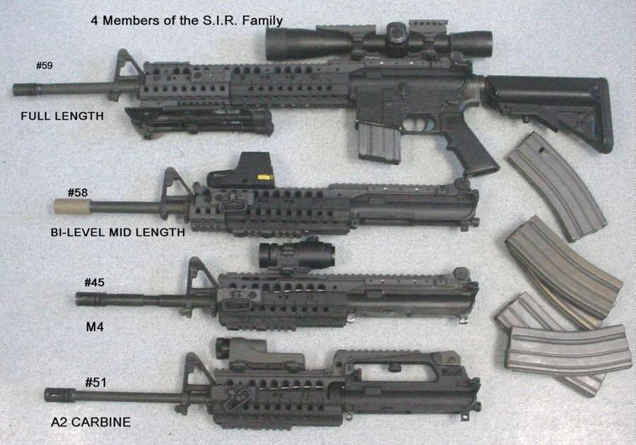 Firearms Knawledge Comp