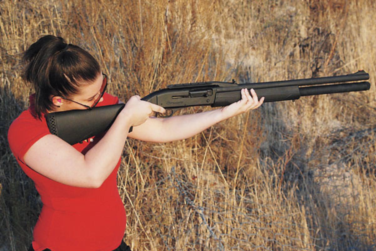 Firearms 101: Combat Shotguns