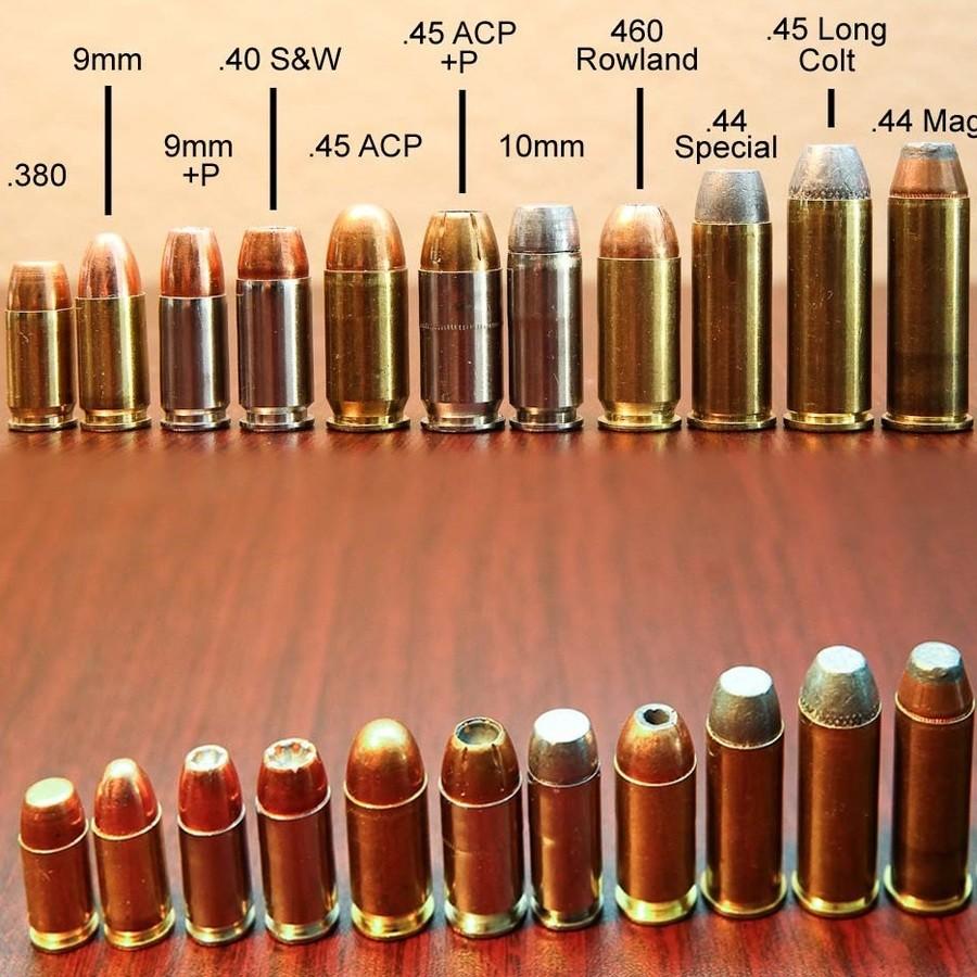 Firearms 101: Choosing a Carry Gun