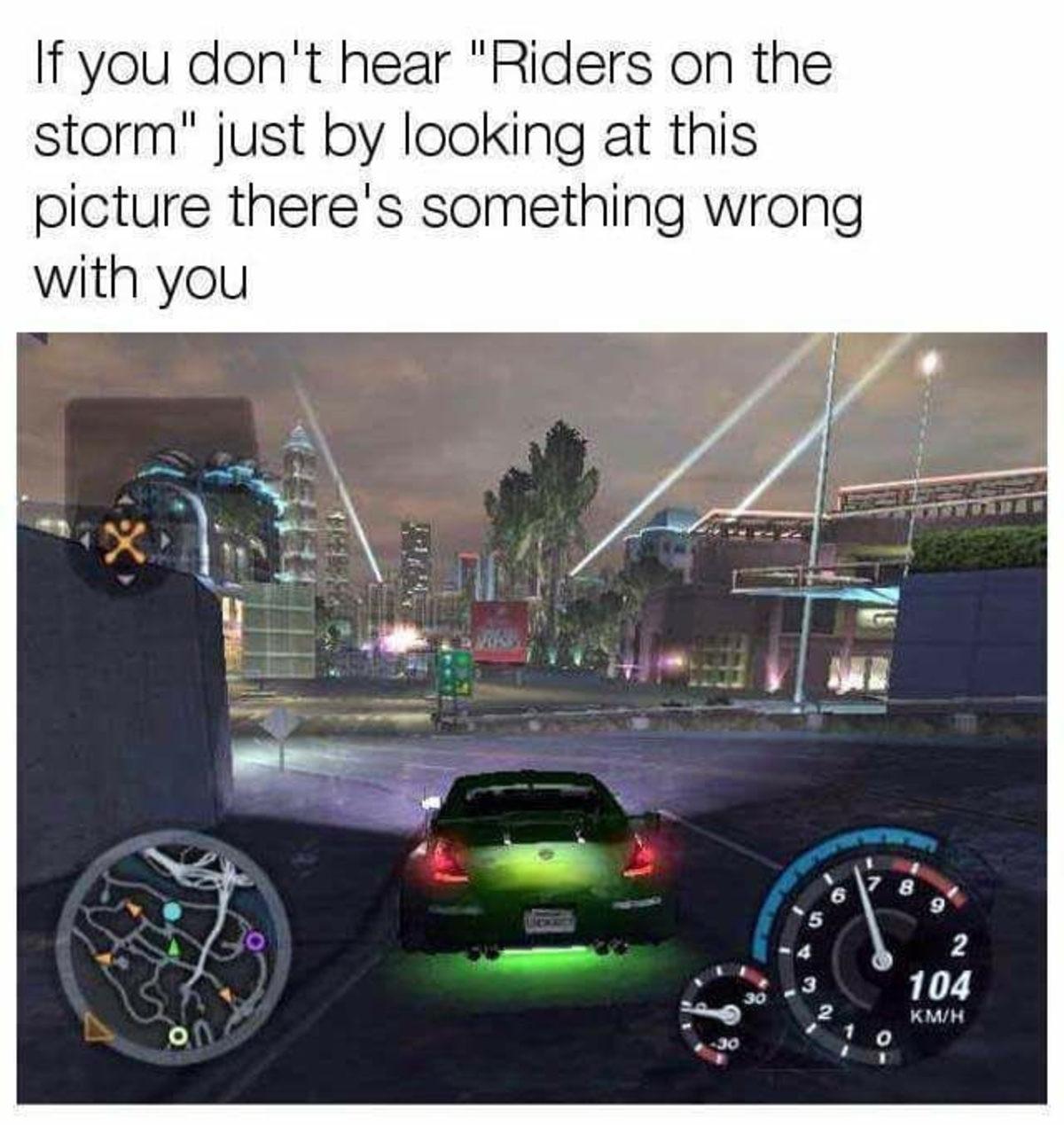 games memes dump #21
