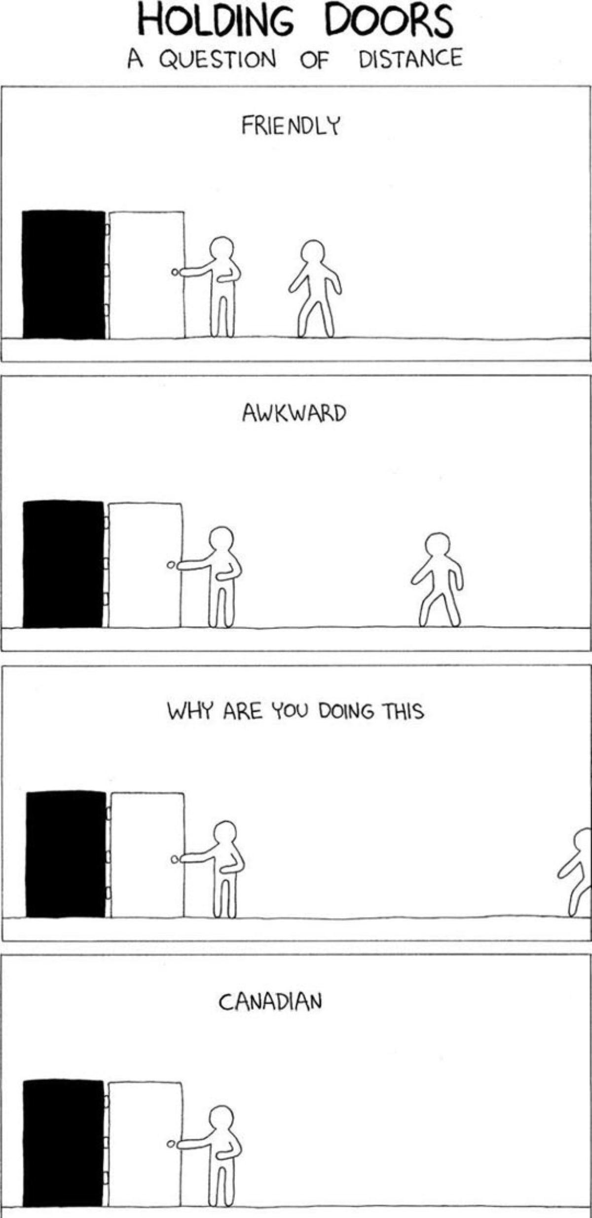sc 1 st  Funnyjunk & Holding the door open