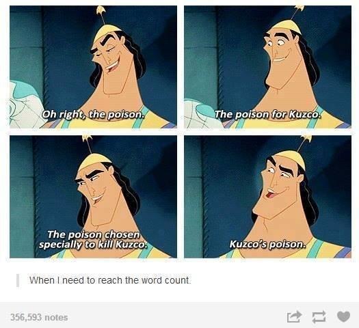 how i do my essays
