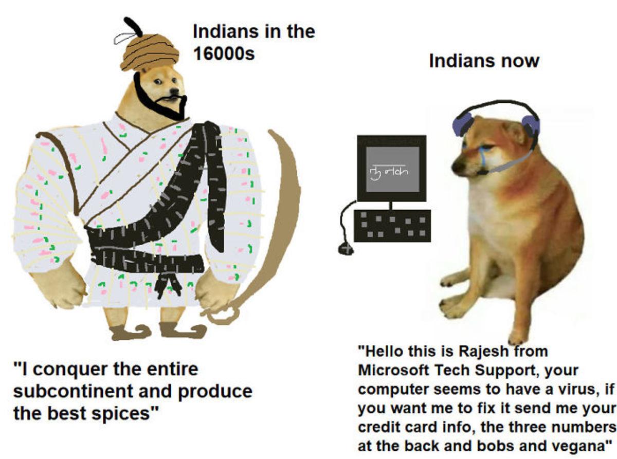Indian Doge