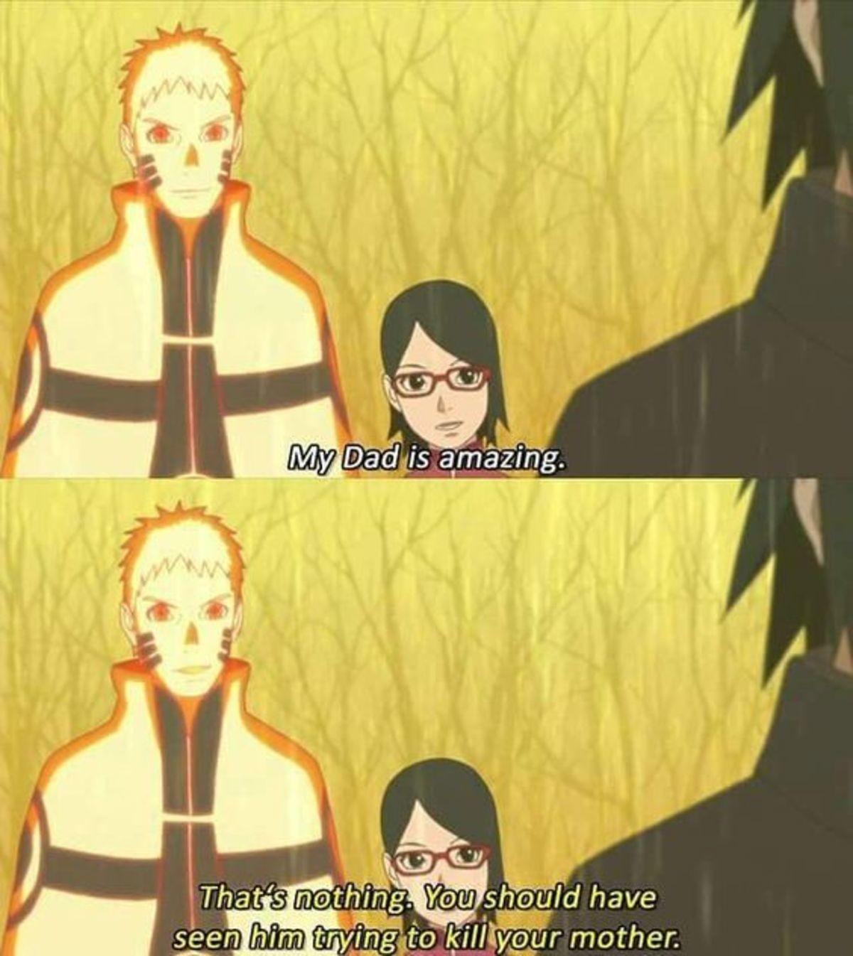Jerk Sasuke