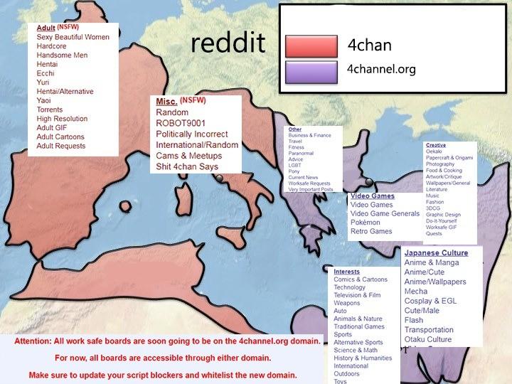 Lets all agree that we hate Reddit