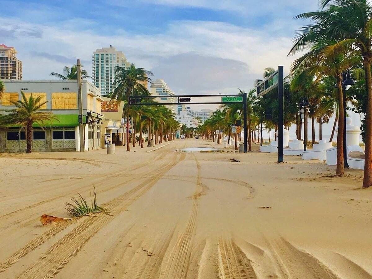 kart over miami beach Miami is now a Mario Kart track kart over miami beach
