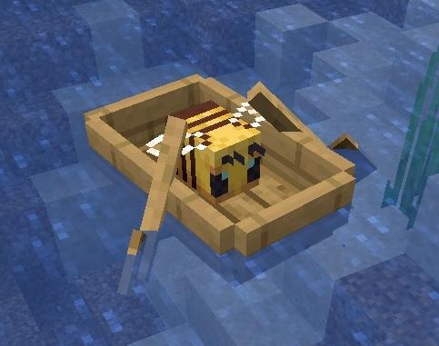 Minecraft Is Adding Bees