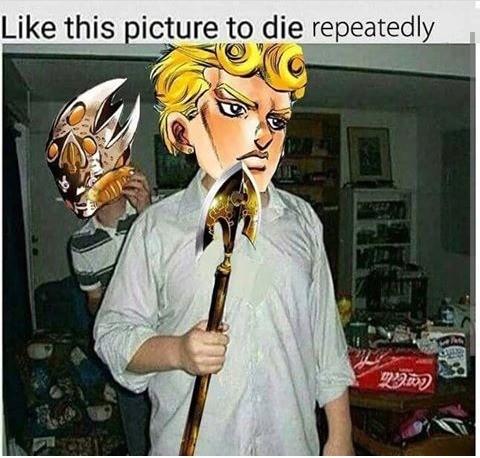 Before Jojo After Jojo Roblox Anime Meme On Meme Jojo Memes Wryyyyyyyy Follow Anime Ishi For More Jojomemes