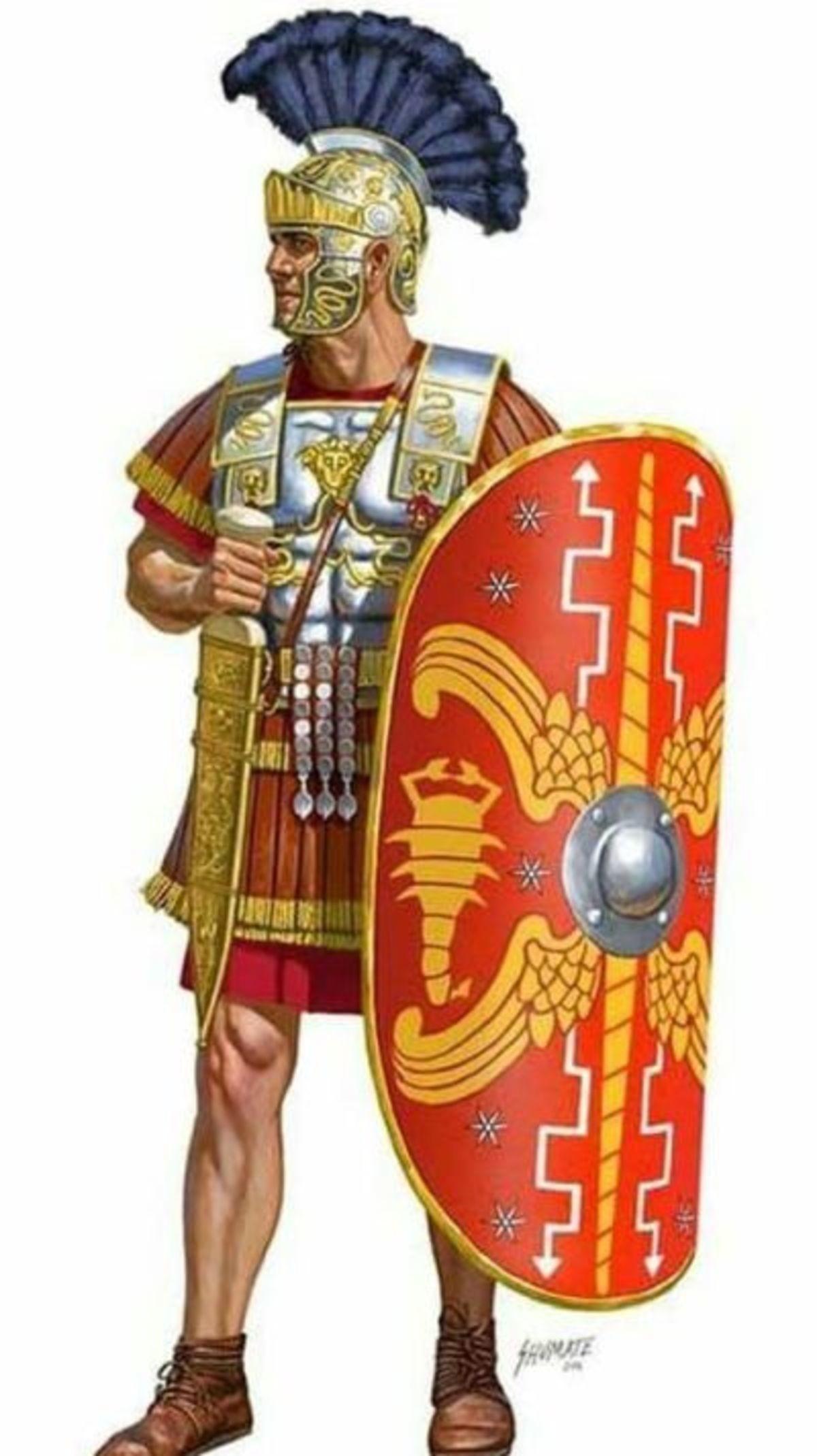 Praetorian Guard