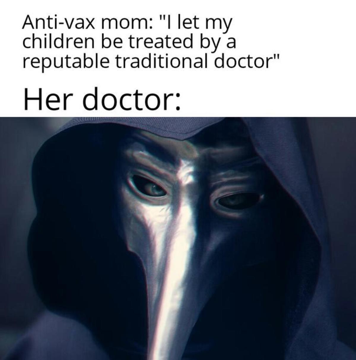SCP memes