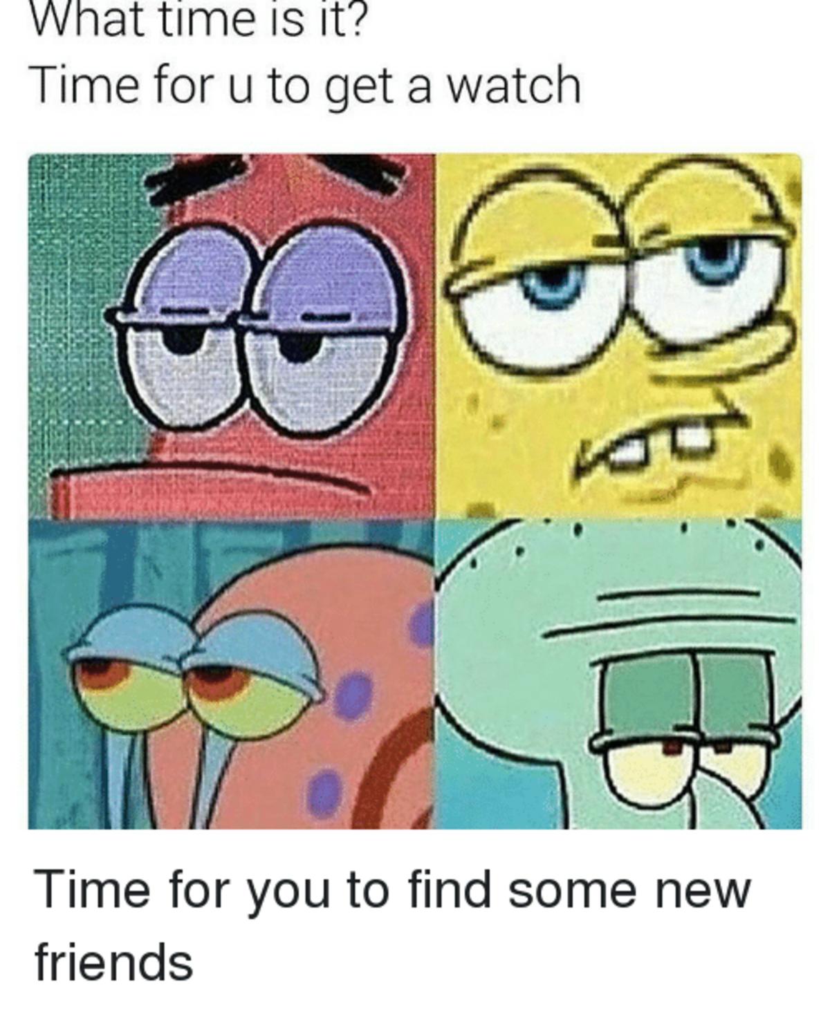 7bc966dbb0f2 Spongebob glasses meme png 1200x1464 Spongebob glasses meme