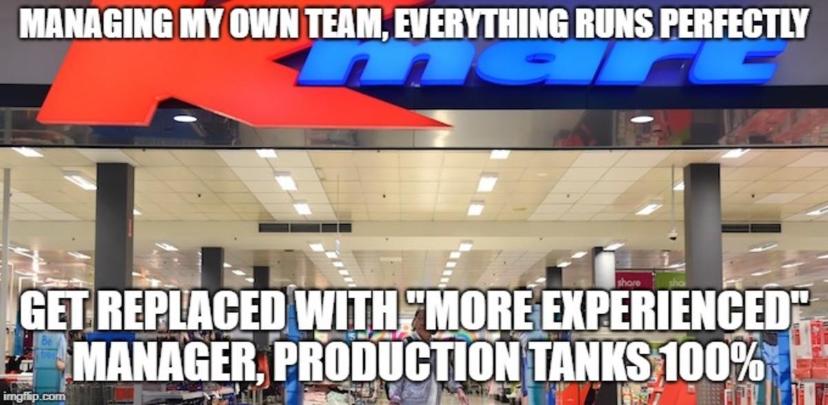 Stories Of An Ex Kmart Employee Australia