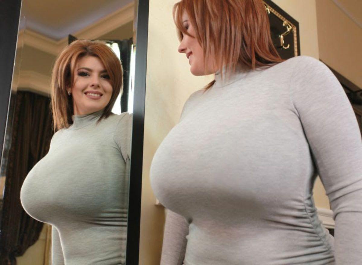 Big tits xxx