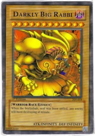the best yugioh card