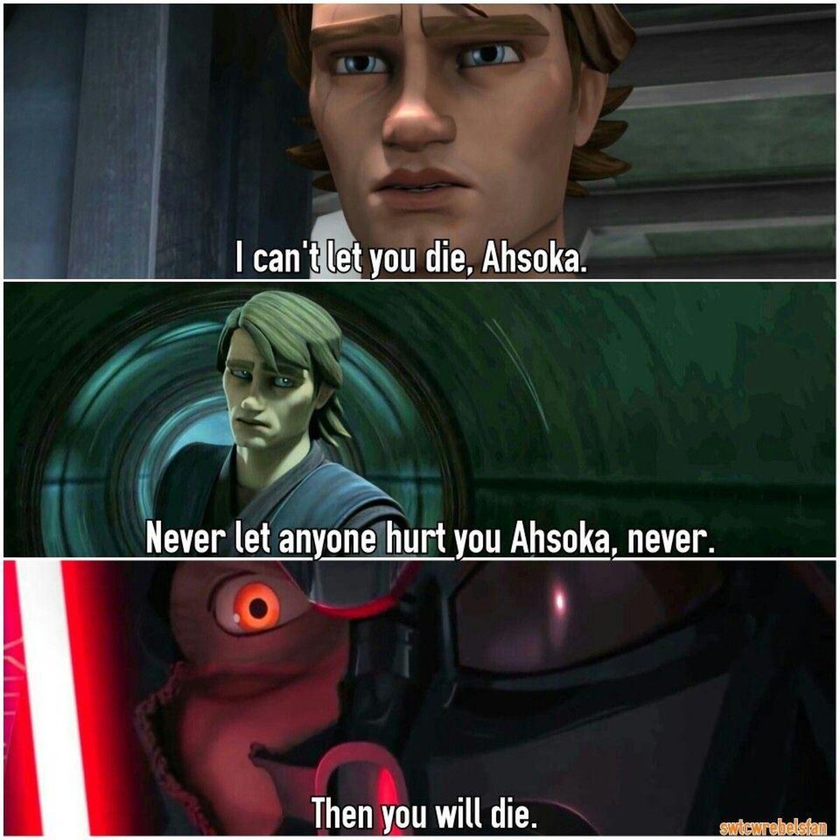 The Clone Wars Memes