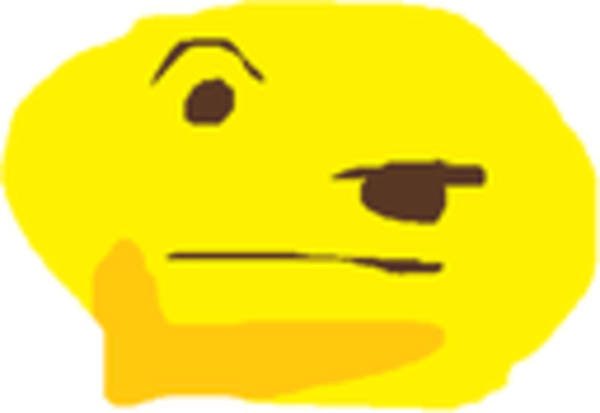 Thinking Emoji's Collection