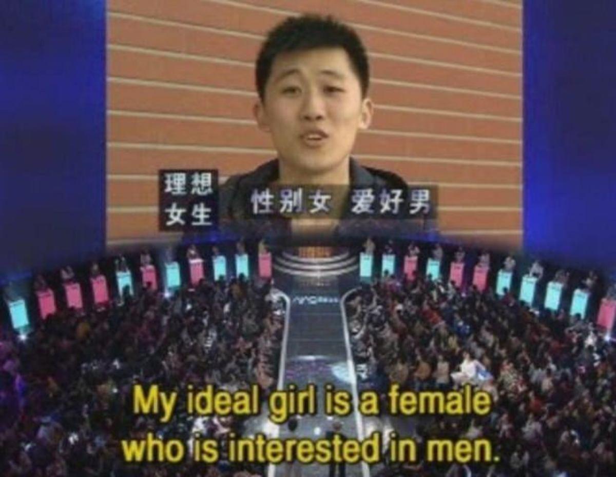 koreansk dating på nettet