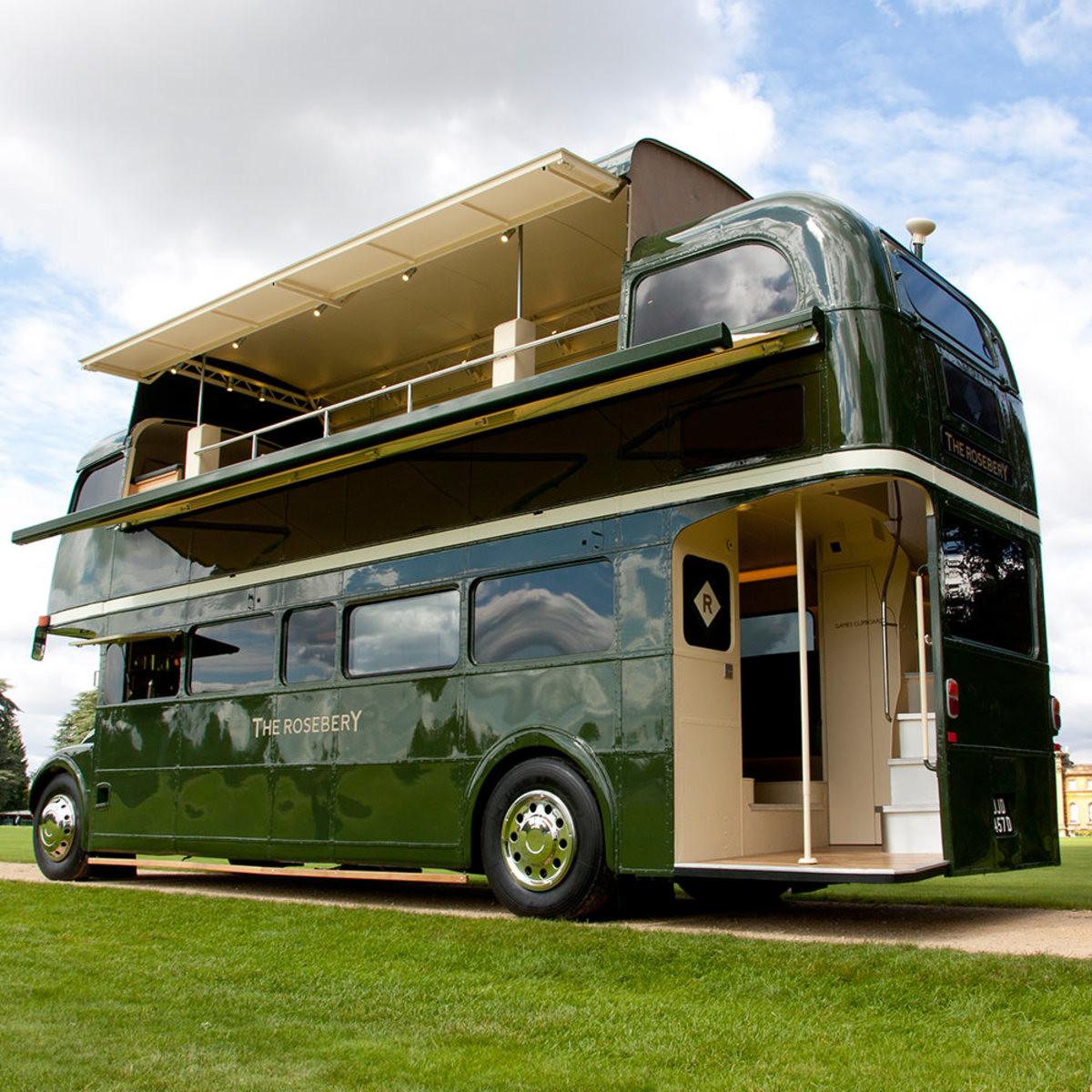 Фото автобус для путешествий