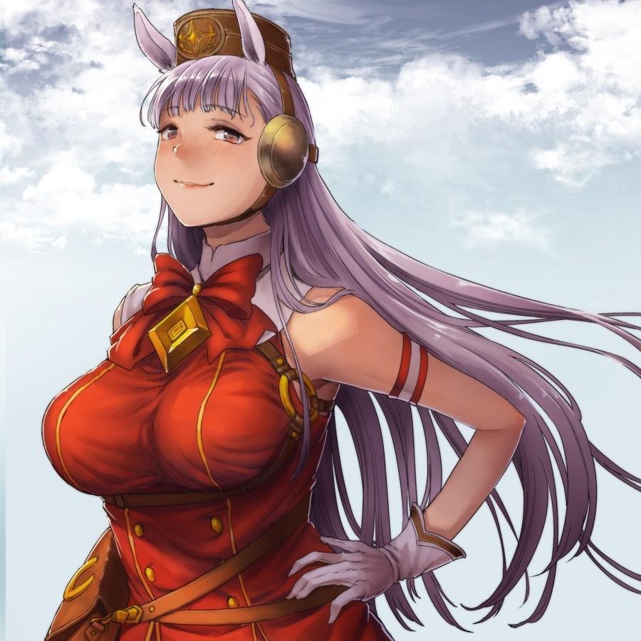 Uma Musume Comp: The Future of Horse Racing. Uma Musume Comp}}} mentionlist ForbiddenLove] Japanese Racing Horse Girls Comp}}} mentionlist TheGreatCompilationLi